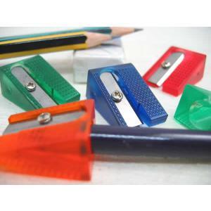 【DUX:ダックス】 硬質プラスチック製 シャープナー|lapiz