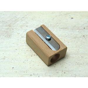【LYRA(リラ):ドイツ】 携帯鉛筆削り|lapiz