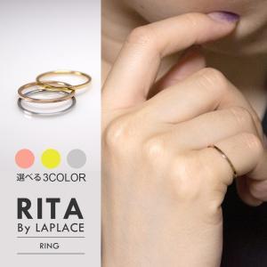ピンキーリング 安い 指輪 ステンレス  ペアリング レディース 指輪 メンズ チタン シルバー シ...
