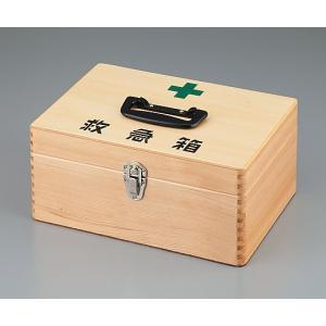 ナビス 救急箱 大 0-399-13|laplace