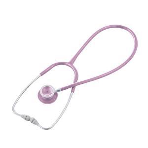 ナビス 聴診器 NO.126II ライラック 0-4076-25|laplace