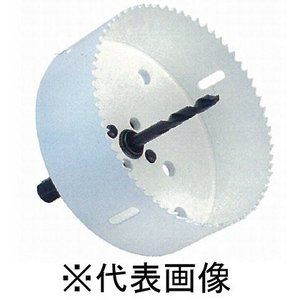 LENOX バイメタル軸付ホールソー 17MM 14854-17MMAHS|laplace