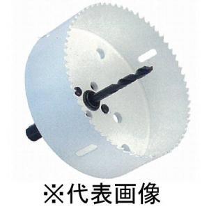LENOX バイメタル軸付ホールソー 19MM 14856-19MMAHS|laplace