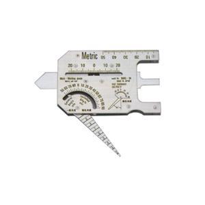 フジツール 溶接開先ゲージ NWG-94