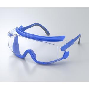 アズワン 異物混入防止保護メガネ SN−727PET−AF 1-028-01|laplace