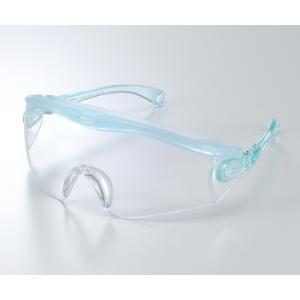 アズワン JIS保護メガネSN−730PET−AF 1-029-01|laplace
