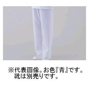 アズピュア CRパンツ TPB 青 2L 1-2267-03|laplace