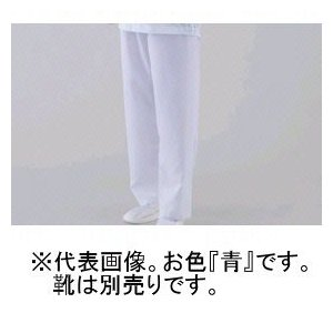 アズピュア CRパンツ TPB 青 3L 1-2267-04|laplace