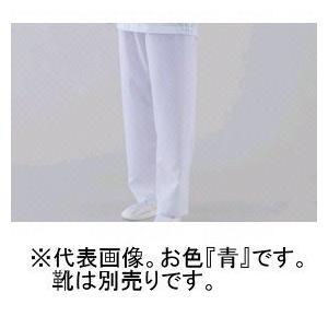 アズピュア CRパンツ TPB 青 4L 1-2267-05|laplace