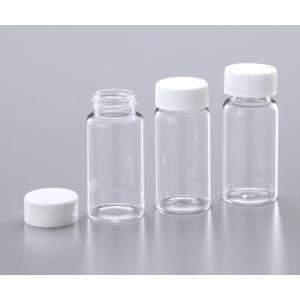アズワン ガラスシンチレーションバイアル03−337−5 1-2502-01|laplace