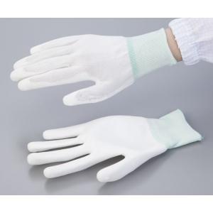 アズワン アズピュアPUクール手袋・手の平コートタイプ S 1-3915-04|laplace
