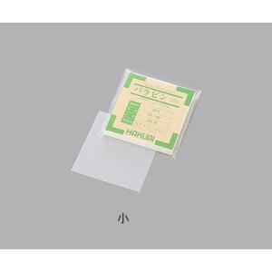 薬包紙(パラピン) 小 90×90mm 1-4560-01