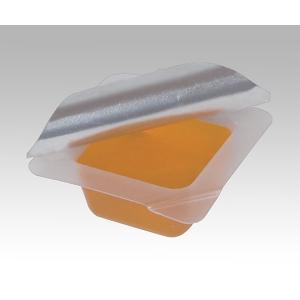 アズワン 咀嚼能力測定用グミゼリー20個入り 1-6341-01|laplace