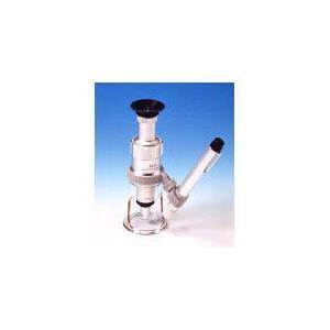 東海産業 ワイド・スタンド・マイクロスコープ100× 100倍 顕微鏡 2034-100|laplace