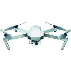 DJI ドローン Mavic Pro Platinum Fly More コンボ D-152757|laplace
