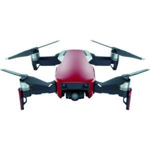 DJI ドローン Mavic Air Fly More コンボ フレイムレッド D-159947|laplace