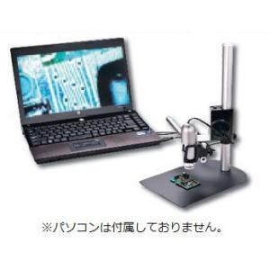 新潟精機 ミニマイクロスコープベース付 MMS-30|laplace