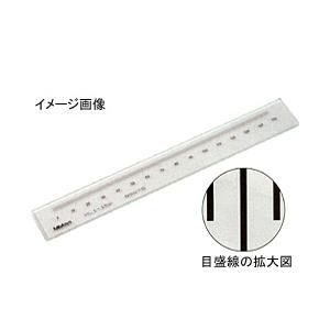 Mitutoyo(ミツトヨ) 基準スケール  (HL1-50) 182-511|laplace