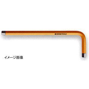PB  レインボー六角棒レンチ「ミリ」 (10mm) 210-10RB laplace