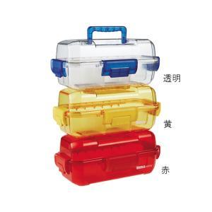 アズワン 防塵防湿キャリー 透明 HS120052|laplace