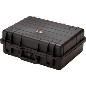 TRUSCO プロテクターツールケース 黒 XL TAK-13XL|laplace