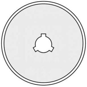 オルファ 円形刃28ミリ替刃2枚入ブリスター R...の商品画像
