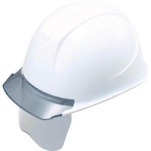 谷沢製作所 ヘルメット(シールド面付) 161V-SH-V2-W3-J|laplace