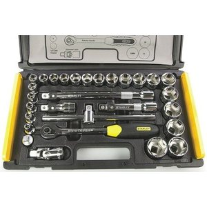 STANLEY ソケットセット 29ピース 2-85-584|laplace