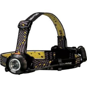 ジェントス LED ヘッドライト ヘッドウォー...の関連商品9
