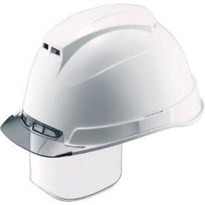 谷沢製作所 ヘルメット 高通気二層構造タイプ・ワイドシールド面付 1330V-SE-V2-W1-J|laplace