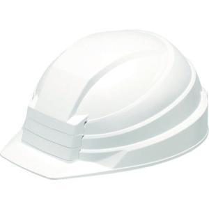 DIC IZANO 折りたたみ式ヘルメット 白 AA13-W  2-9937-01|laplace