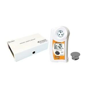 アタゴ ポケット酸度計 PAL-AC1 4634|laplace