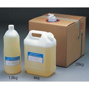 ●入数:1個●単位:個●温度管理区分:通常●医療、理化学器具洗浄剤としてすぐれた洗浄力を発揮します。...