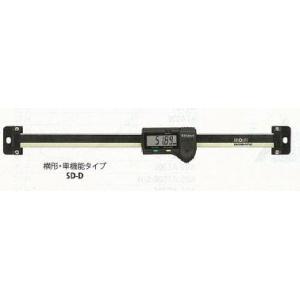 ミツトヨ デジマチック測長ユニット SD-20DX|laplace