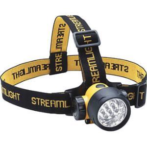 ストリームライト セプター ヘッドランプ 61052|laplace