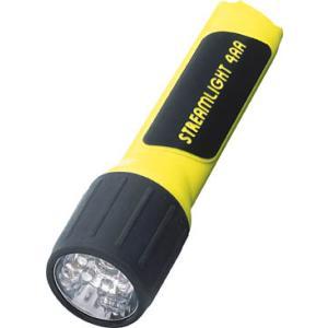 ストリームライト プロポリマー4AA LED 68201|laplace