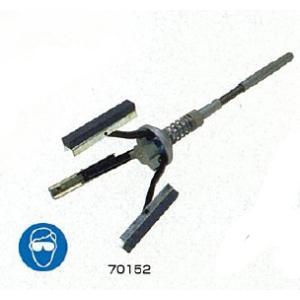 ABW エンジンシリンダーホーン(能力32-89mm) 70152|laplace