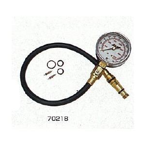 ABW シリンダーコンプレッションテストキット 70218|laplace