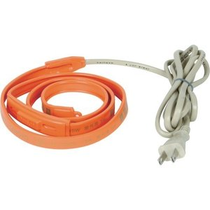 八光 水道凍結防止ヒーター D-3|laplace