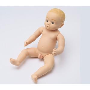ナビス 沐浴人形 36045 8-4070-01