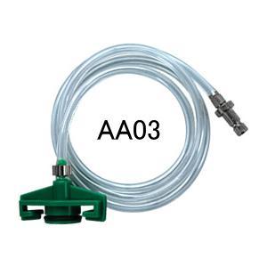 岩下エンジニアリング アダプターアッセンブリ  AA03|laplace