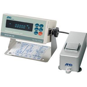 A&D セパレート型電子天秤(秤量:1100g) AD-4212A-1000|laplace