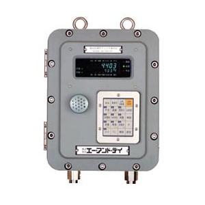 A&D 防爆用ウェイング インジケーター AD-4403-FP|laplace