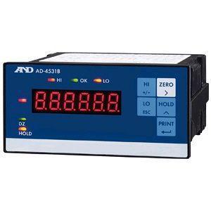 A&D デジタルインジケーター AD-4531B|laplace