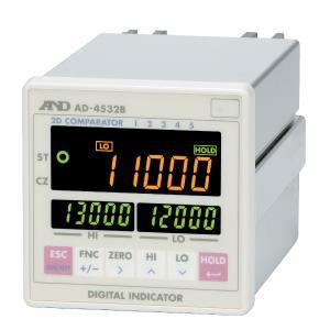 A&D デジタルインジケーター AD-4532B|laplace