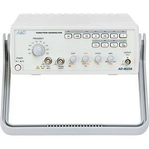 A&D マルチファンクションジェネレーター 3MHz AD-8623A|laplace