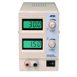 A&D 直流安定化電源 AD-8723D|laplace