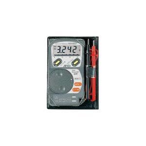 A&D デジタルマルチメーターカードタイプ AD5522 laplace