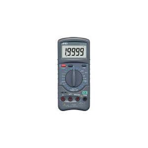 A&D デジタルマルチメーター AD5536 laplace