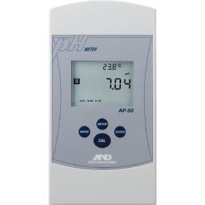 A&D デスクトップ型pH計 AP-50NS|laplace